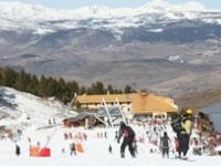 Location chalet vacances Cerdagne-puigmal 2900