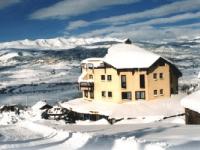 Location hôtel vacances Cambre d'aze