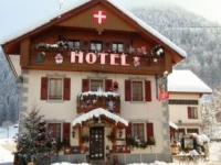 Location hôtel vacances Abondance