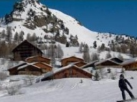 Location chalet vacances Isola 2000