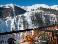 Location hôtel vacances Auron