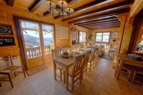 Chambres d h tes valberg dans chalet adv160835 - Chambres d hotes valberg ...
