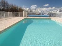 Location appartement vacances Alpe-d'huez