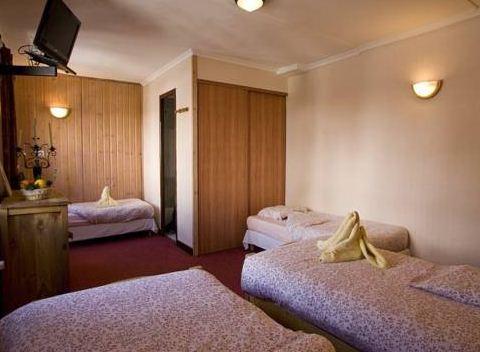 H tel avec sauna et bains remous aux deux alpes adv030950 for Hotel avec bain
