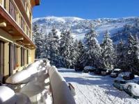 Location hôtel vacances Chamrousse