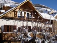 Location hôtel vacances Auris