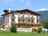 Location hôtel vacances Autrans