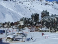 Faire du ski dès cet automne, c'est possible !